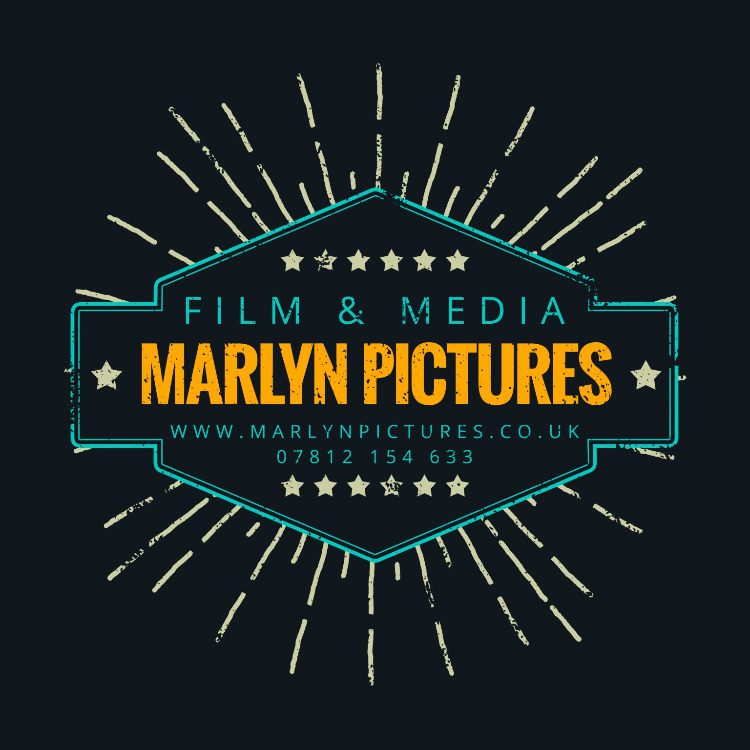 Marlyn Pictures Logo